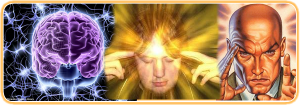 Types of Psychic Mind Players