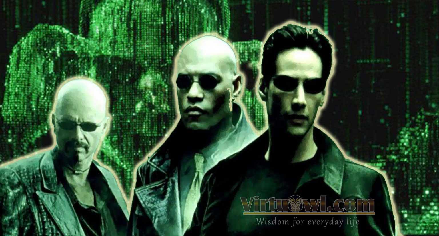 The Matrix Bios & Quotes